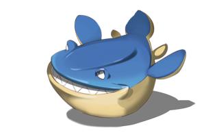 """石器时代手游宠物""""水鲨""""还能否一战?"""